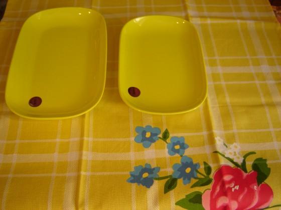 Spéciale dédicace pour Framboise , ce jaune me fait toujours penser à toi, maintenant :-) ...