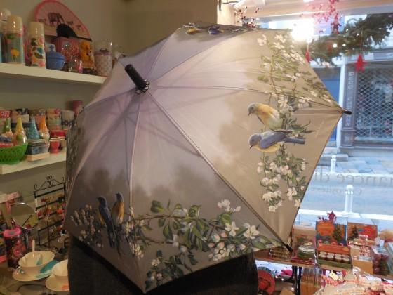 Parapluie pour enfant (12 euros)