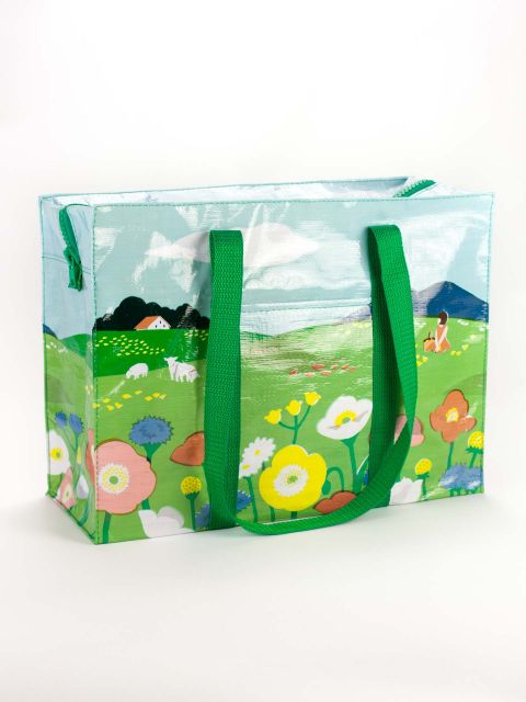 Shoulder Tote Meadow (20 euros)