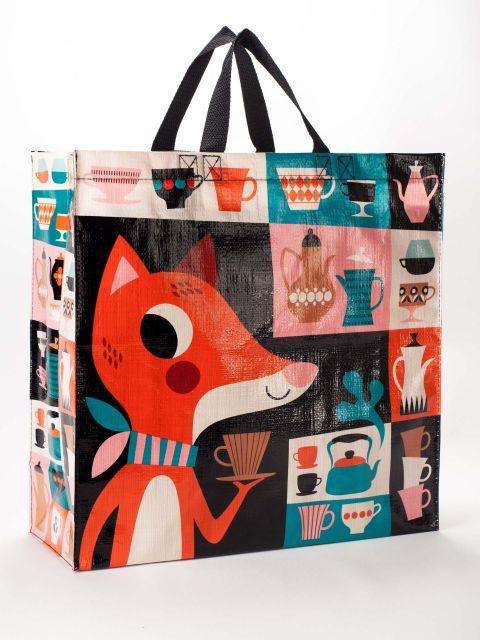 Shopper Foxy (16,50 euros)