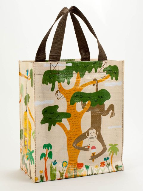 Handy Tote Monkey Business (13,50 euros)